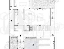 #42 for Architecture Design Floor Plan - Modern 2 Storey Home af alexneri777