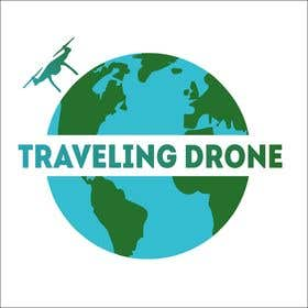 Kuva                            Logo Creation for Traveling_Dron...
