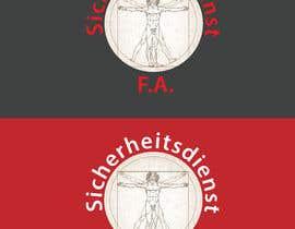 #5 für Redesign eines Logos von EladioHidalgo