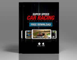 #6 for Design a graphic design advertisement of any ONE of my game iphone/android apps! by kunalpardeshi