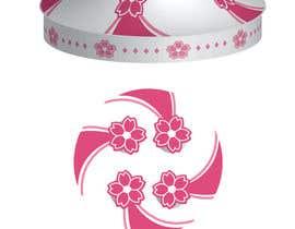 #60 for DESIGN FOR SAKURA CIRCUS TENT by Tsurugirl
