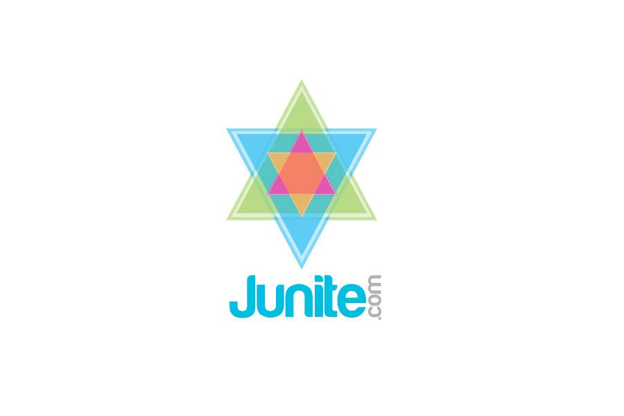 Contest Entry #139 for Logo Design for junite.org
