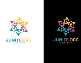 nº 196 pour Logo Design for junite.org par CTLav