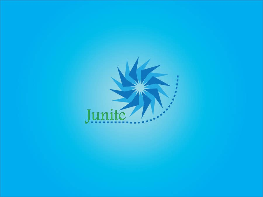 Contest Entry #148 for Logo Design for junite.org