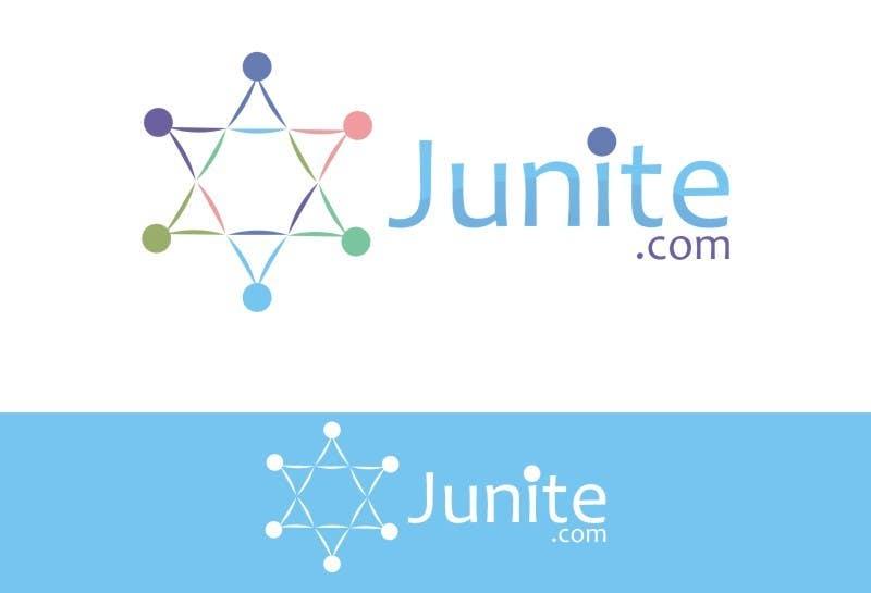 Contest Entry #133 for Logo Design for junite.org