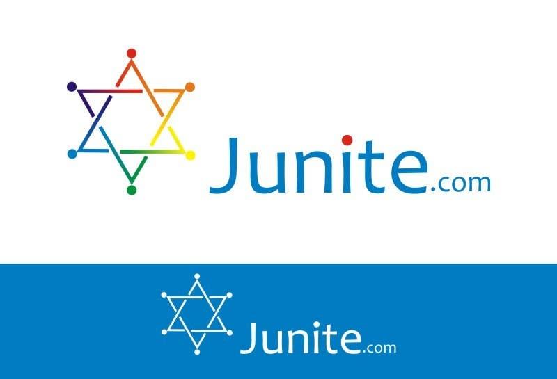 Contest Entry #131 for Logo Design for junite.org