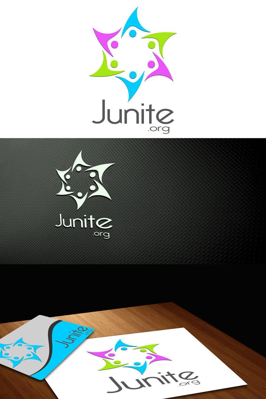 Contest Entry #254 for Logo Design for junite.org