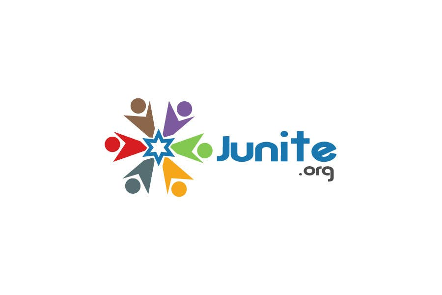 Contest Entry #287 for Logo Design for junite.org