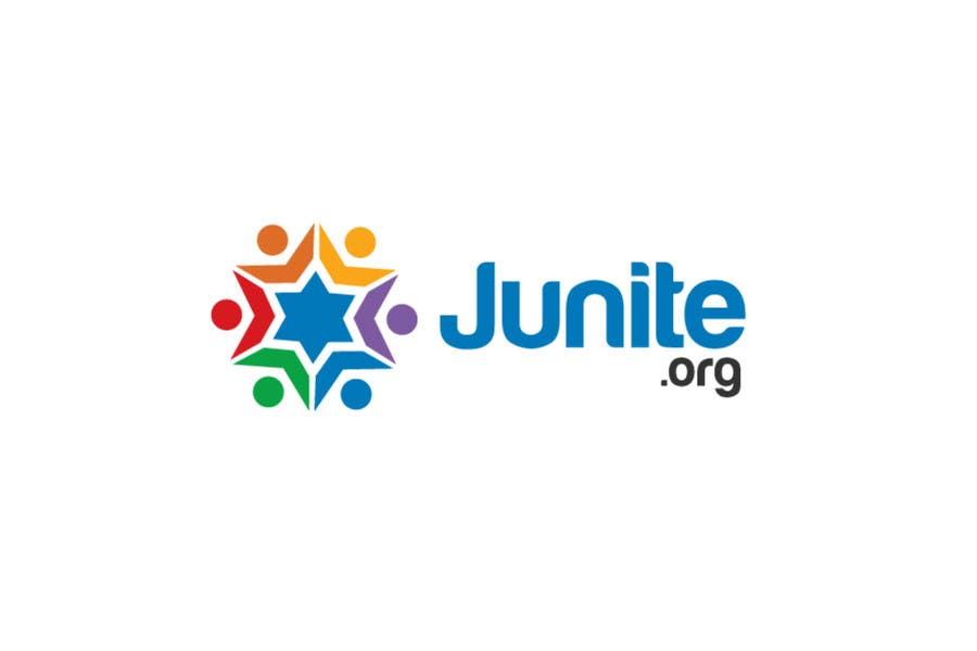 Contest Entry #247 for Logo Design for junite.org