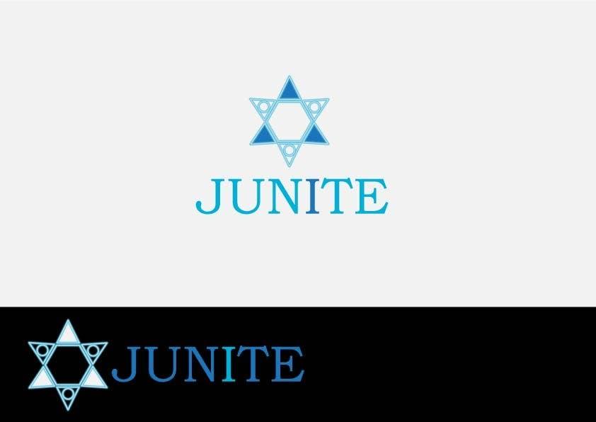 Contest Entry #109 for Logo Design for junite.org