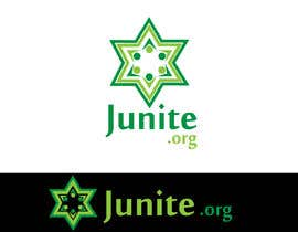 nº 157 pour Logo Design for junite.org par Alinskie001