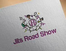 #4 for Jiu-Jitsu Road Show by Beautylady