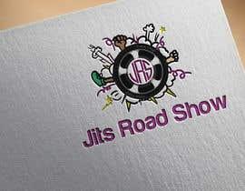 #10 for Jiu-Jitsu Road Show by Beautylady