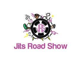#11 for Jiu-Jitsu Road Show by Beautylady
