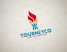 #31 for Design a sharp logo for Multi-Sports TOURNAMENT/COMPETITION EVENTS directory website by fireacefist