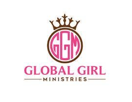#29 , Logo Design for Global Girl Ministries 来自 Beautylady