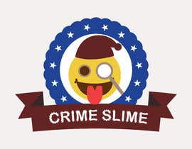 #19 for Crime Slime logo development by masums5267