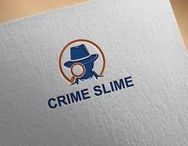 #11 for Crime Slime logo development by tanvir30