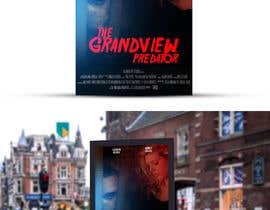 """#2 untuk Create a Movie Poster - """"Grandview Predator"""" oleh ephdesign13"""