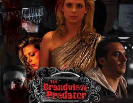 "#35 for Create a Movie Poster - ""Grandview Predator"" by citanowar"