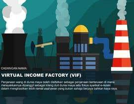 #43 untuk PERTANDINGAN MENCIPTA NAMA BARU UNTUK EREZEKI GLOBAL HIGH INCOME (EGHI) oleh RasisDeMan