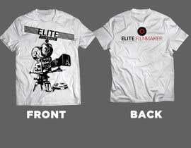 #108 for Design a T-Shirt af shamemarema24