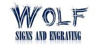 Graphic Design Konkurrenceindlæg #140 for Logo Design for Wolf Signs