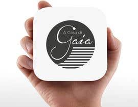 #121 for Logo design for A Casa di Gaia af shawky911