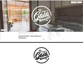 #113 for Logo design for A Casa di Gaia af exdesigns91
