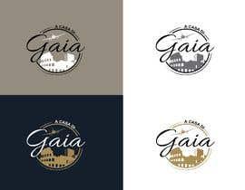 #123 for Logo design for A Casa di Gaia af shanaudio