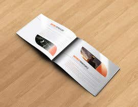 nº 25 pour Brochure Design for 2five par thuanbui