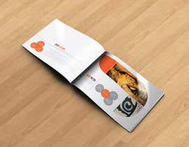 nº 23 pour Brochure Design for 2five par thuanbui