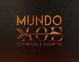 #62 untuk Design a Logo - Mundo Age of Empires / Mundo AOE oleh BKSuplob