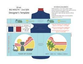 #6 for Logo for water bottle by alumigood