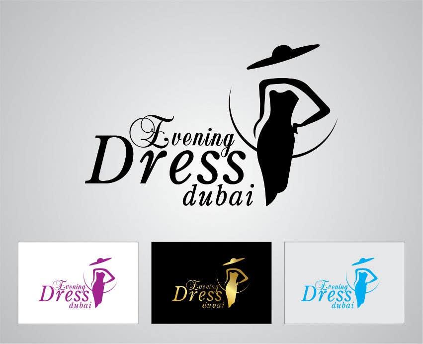 Kilpailutyö #                                        130                                      kilpailussa                                         Design a Logo for online fashion shop