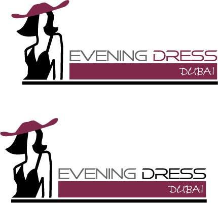 Kilpailutyö #                                        125                                      kilpailussa                                         Design a Logo for online fashion shop
