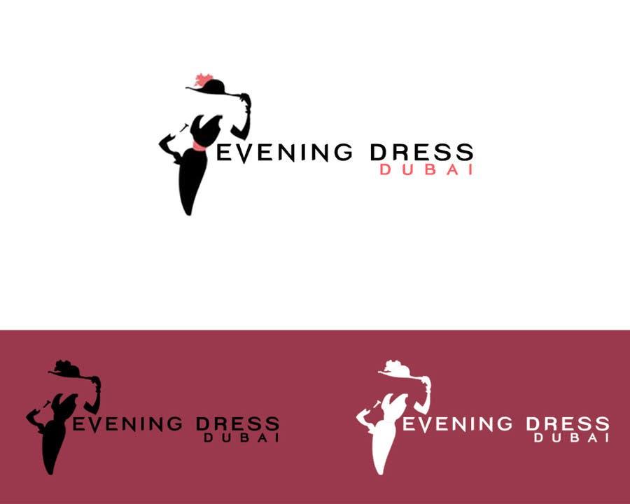Kilpailutyö #                                        112                                      kilpailussa                                         Design a Logo for online fashion shop