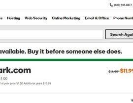 nº 273 pour Choose a website name. par gauravdesigns1
