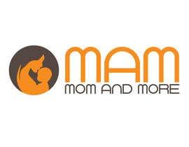 torrietonum tarafından Design a Logo for a mom-n-baby fashion company için no 22