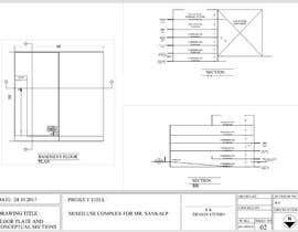 #17 per Sankalp Architecture  Design da roshnik94