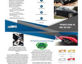 #11 for Design a Brochure by zonicdesign
