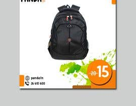 #10 para Easy small template for product ad in photoshop por Mhasan626297