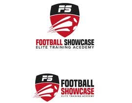 #22 for A logo for my company.. Football Showcase. by jakirhossenn9