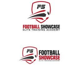 #24 for A logo for my company.. Football Showcase. by jakirhossenn9