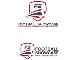 #33 for A logo for my company.. Football Showcase. by jakirhossenn9