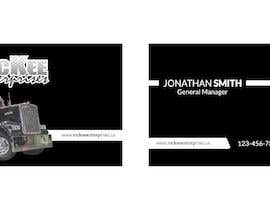 #545 for Business Card design by eddy82