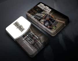 Nro 547 kilpailuun Business Card design käyttäjältä clippinglab