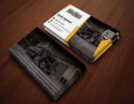 Nro 529 kilpailuun Business Card design käyttäjältä MnhNayeem