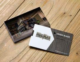 Nro 531 kilpailuun Business Card design käyttäjältä nasimm