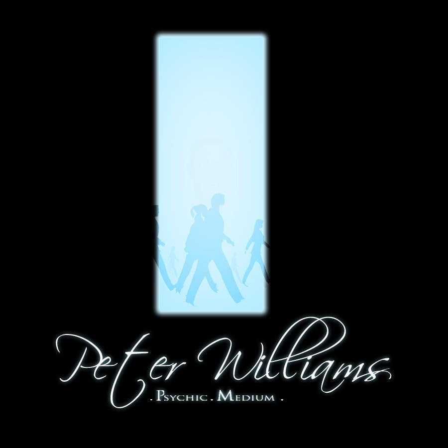 Proposition n°225 du concours Logo Design for Peter Williams Psychic-Medium